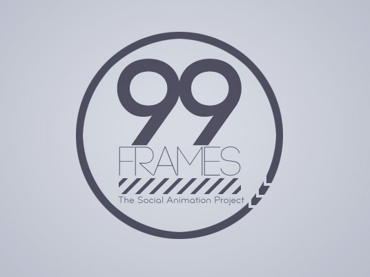 99 Frames | Social Animation Project