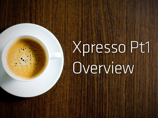 Tutorial 004 | Xpresso Pt1. Overview