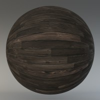 0006 - Stained Oak