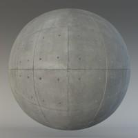 0007 - Concrete Tiles