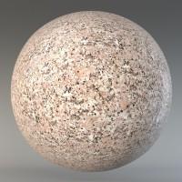 0035 - Rose Granite