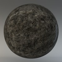 0036 - Black Granite