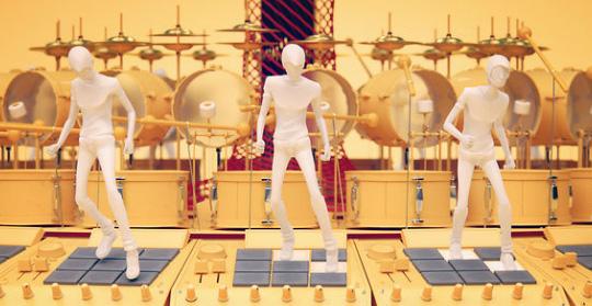 MTV EMA 2012 | SEHSUCHT