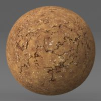 Homemade Bread Material
