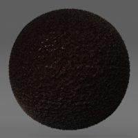 Moist Chocolate Cake Material