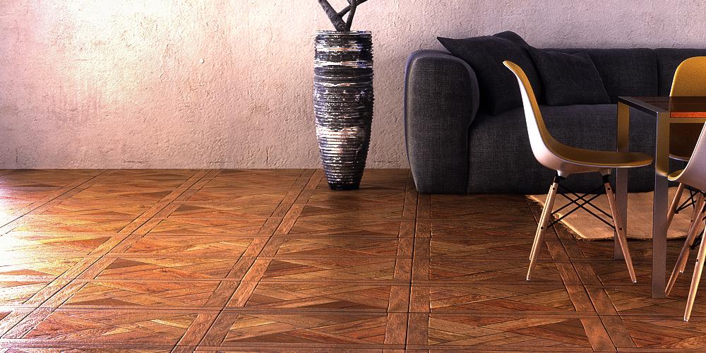 Diffusion – Designer Wood Shaders EP