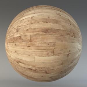 0012 - Oak Wood Flooring
