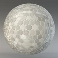0028 - Beehive Tiles