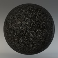 0040 - Black Granite
