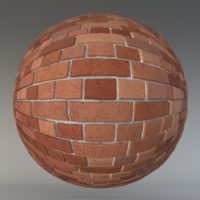 Bricks Cross Bond (0043) – Preview
