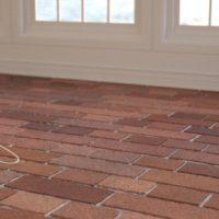 Bricks Cross Bond (0043) – Sunlight