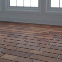 Bricks Cross Bond (0043) – Dusk