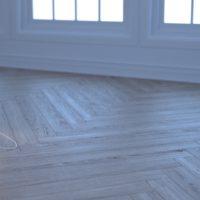 Herringbone Flooring (0046) – Overcast