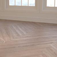 Herringbone Flooring (0046) – Sunlight