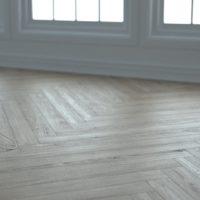 Herringbone Flooring (0046) – Dusk