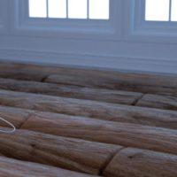 Cabin Logs (0050) – Overcast
