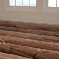 Cabin Logs (0050) – Sunlight