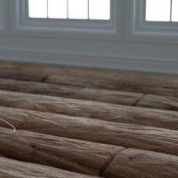 Cabin Logs (0050) – Dusk
