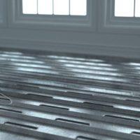 Shutter Door (0057) – Dusk