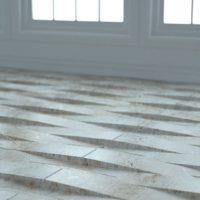 Parallelism Tiles (0061) – Dusk