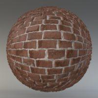 Aged Bricks (0069) – Preview