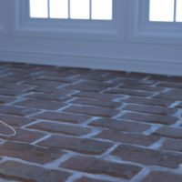 Aged Bricks (0069) – Overcast