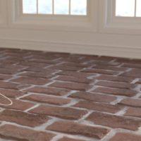 Aged Bricks (0069) – Sunlight
