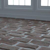 Aged Bricks (0069) – Dusk