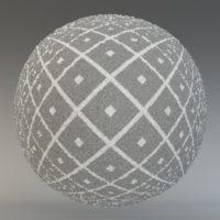 Diamond Carpet (0070) – Preview