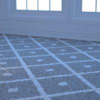 Diamond Carpet (0070) – Overcast