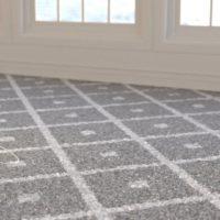 Diamond Carpet (0070) – Sunlight