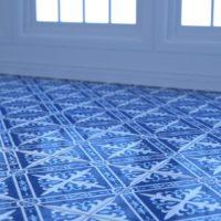 Lisbon Tiles (0074) – Overcast