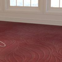 Wavy Textured Wallpaper (0079) – Sunlight